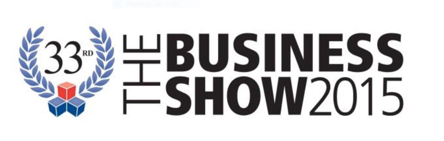 The Business Show logo