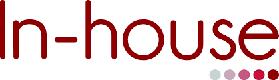 In-house logo