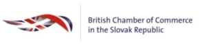 British Chamber of Commerce in the Slovak Republic logo