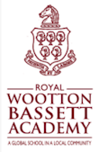 Royal Wootton Bassett Academy logo